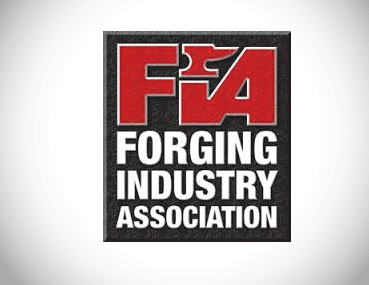 FIA: Forging Industry Association Logo