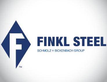 Finkl Steel: Schmolz + Bickenbach Group Logo